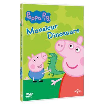 Peppa PigPeppa pig vol 8/monsieur dinosaure