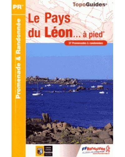 Pays de Léon à pied