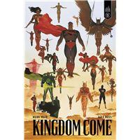 Kingdom Come - Edition Black Label