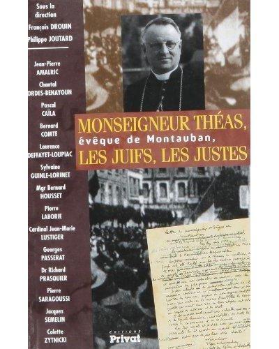 Monseigneur theas eveque