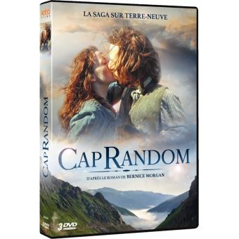 Cap RandomCap Random Saison 1 DVD