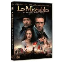 Les Misérables - Version cinéma 2012