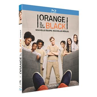 Orange is the New BlackOrange is the new black/saison 4