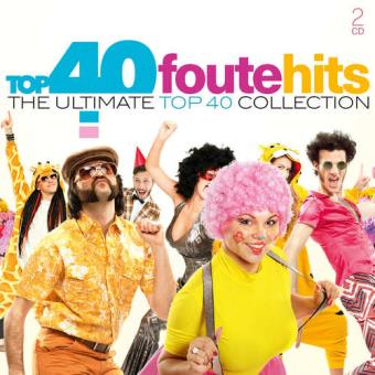 TOP 40 - FOUTE HITS