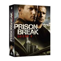 Prison Break - Coffret intégral de la Saison 4