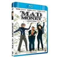 Mad Money - Blu-Ray