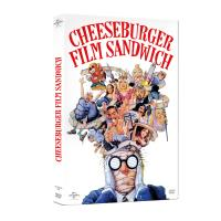 Cheeseburger Film Sandwich DVD