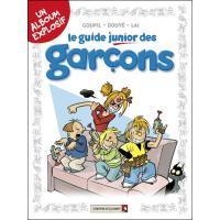 Les Guides Junior