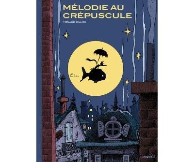 Mélodie au crépuscule