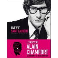 Une vie Saint Laurent