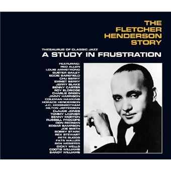 FLETCHER HENDERSON..