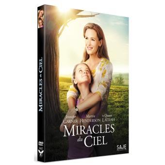 Miracles du ciel DVD