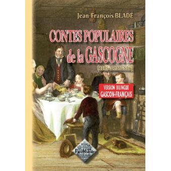 Contes populaires de la Gascogne