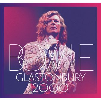 GLASTONBURY 2000/CD+DVD