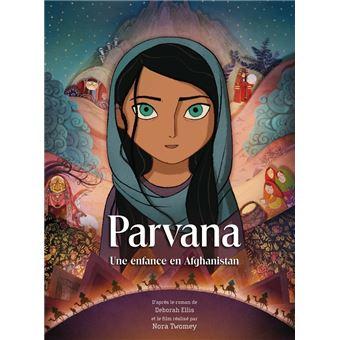 Votre dernier film visionné - Page 18 Parvana