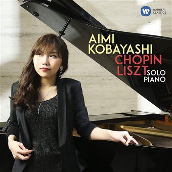 Chopin/Liszt:Solo piano