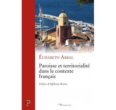Paroisse et territorialité dans le contexte français