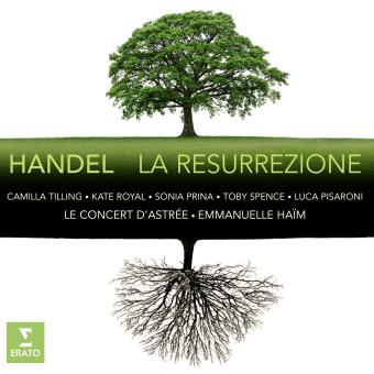 La resurrezione hwv47