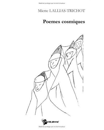 Poèmes cosmiques