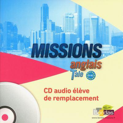 Missions anglais Term