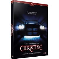 Christine Blu-ray