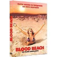 Blood Beach DVD