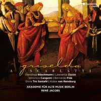 Scarlatti: Griselda - 3CD