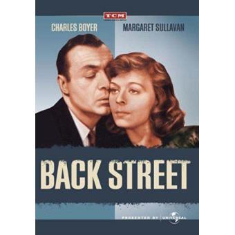 Back street 1941/gb/b&w