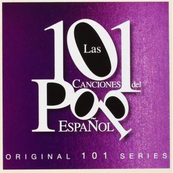 Las 101 canciones del pop