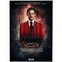 Twin Peaks: The Return Saison 3 Edition Fnac Blu-ray