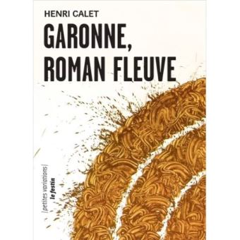 Garonne roman fleuve