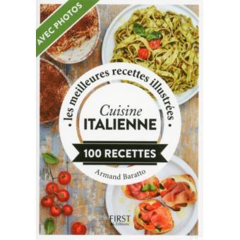 Petit Livre De Cuisine Italienne