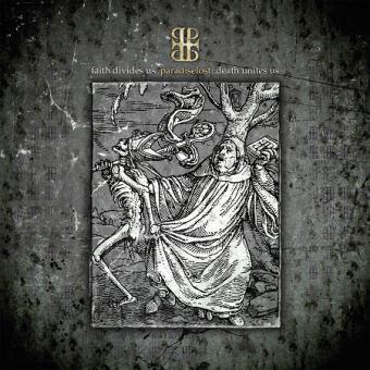 FAITH DIVIDES US - DEATH UNITE/LP+CD
