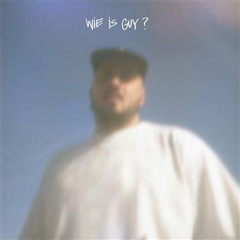 WIE IS GUY? /LP COLOURED