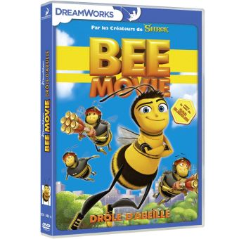 Bee movie drole d abeille
