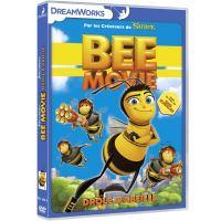 Bee Movie Drôle d'abeille DVD