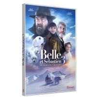 Belle et Sébastien 3 Le dernier chapitre DVD