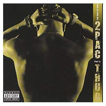 The best of 2Pac Part 1 Thug