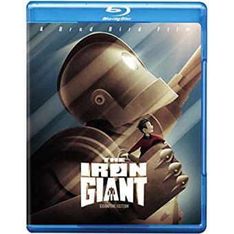 Iron giant signature edition/gb