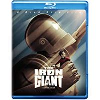 The Iron Giant : Signature Edition Blu-ray
