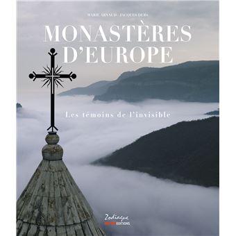 Monastères d'Europe
