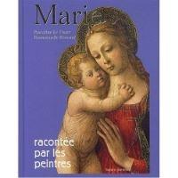 Marie racontée par les peintres