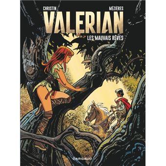 Valérian et LaurelineLes mauvais rêves