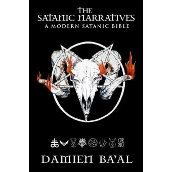 The Satanic Bible Epub