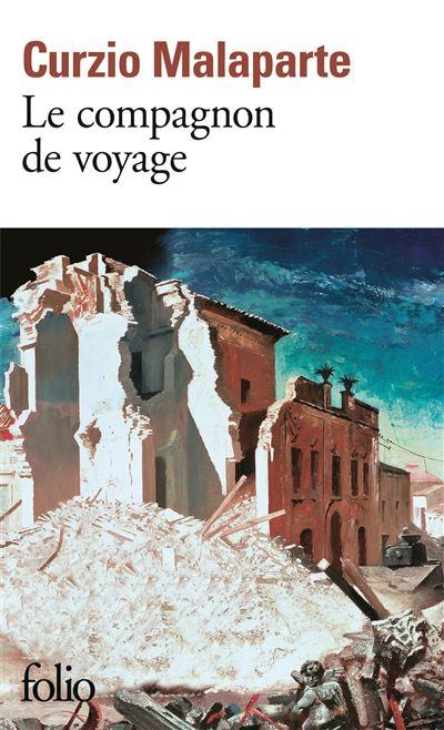 Le compagnon de voyage