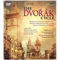 The Dvorak Cycle Coffret DVD