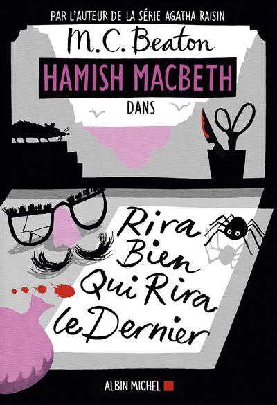 Hamish Macbeth 7 - Rira bien qui rira le dernier - 9782226458025 - 9,99 €