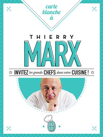 Carte blanche à Marx