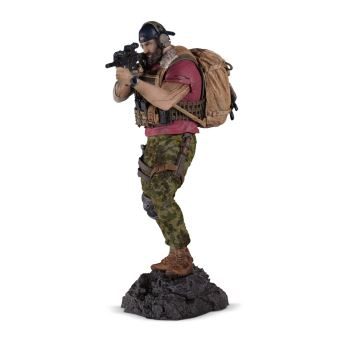 Figura Tom Clancy's Ghost Recon Breakpoint - Nomad