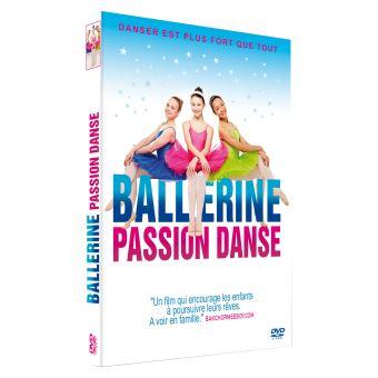 Ballerine : Rêve d'étoile DVD